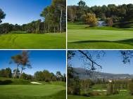Golf et Country Club de Saint Donat