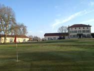 Golf de Saint-Junien