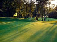 Golf & Countryclub Hoenshuis
