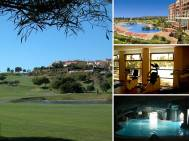 Golf & Spa Bonalba